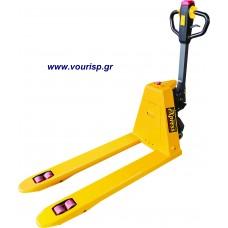 Ηλεκτρικά Περονοφόρα 1.2 ton./3.3 m 24V EXPRESS 43129