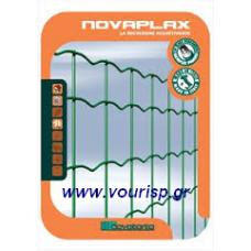 ΠΛΑΣΤΙΚΟΠΟΙΗΜΕΝΑ NOVAPLAX CAVATORTA ΙΤΑΛΙΑΣ 1.8/2.2ΧΙΛ